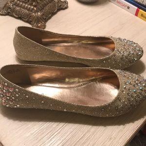 Cinderella Flats!